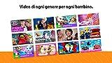 Zoom IMG-2 youtube kids