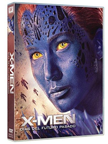 X-Men Dias De Futuro Pasado [DVD]