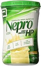Abbott Nepro HP Vanilla Powder -400gm High Nutrition Energy Feed Steady (6)