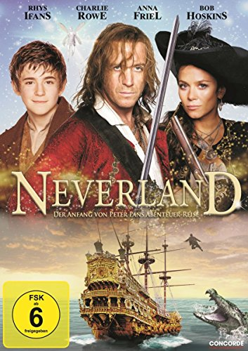 Neverland Reise In Das Land Der Abenteuer Teil 2 Stream