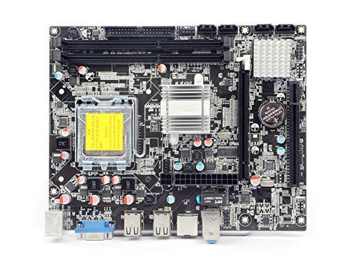Frontech DDR3 X 2 / Intel G41 Chipset / 775 Socket Motherboard FT-0464