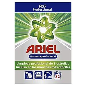 Ariel Professional Regular Detergente En Polvo 5.33 kg, 82 Lavados