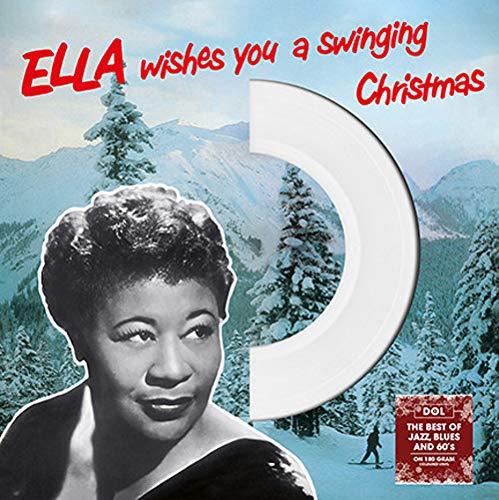 Ella Wishes You A Swinging Christmas - C