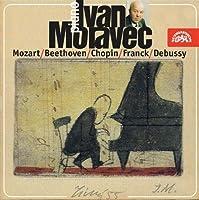 Piano Recital Boxset by Ivan Moravec (2002-01-02)