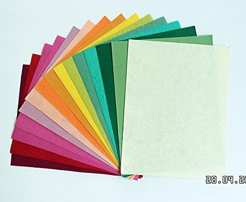 10PCS 21,6x 27,9cm Dick Mulberry Papier Scrapbooking Pergament Karton Dekorieren Ideen Scrapbook Papier Craft Supplies Innen Design Weihnachten