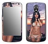 Zing Revolution MusicSkins Kim Kardashian Bikini Skin for Samsung Galaxy Nexus