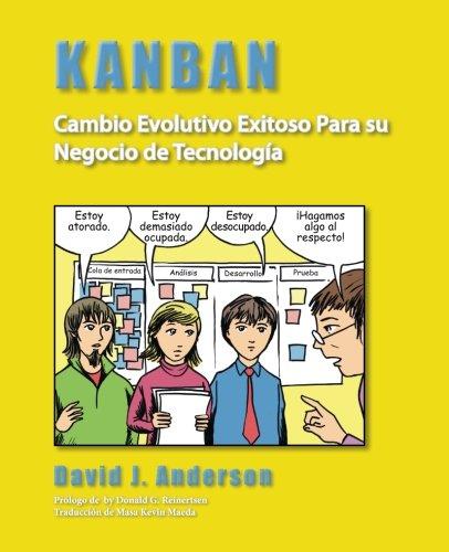 Kanban: Cambio Evolutivo Exitoso Para su Negocio Tecnología
