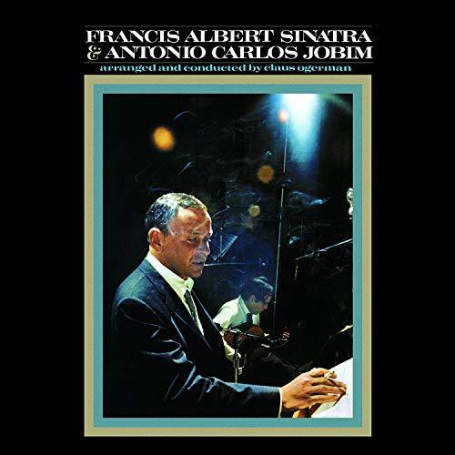 Francis Albert Sinatra & Antonio Carlos Jobim - 50 Aniversario [Vinilo]