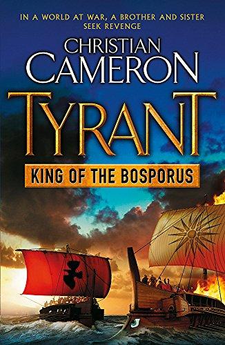 Tyrant: King of the Bosporus