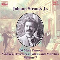 Strauss Edition Vol.7