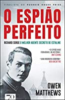 O Espião Perfeito (Portuguese Edition)