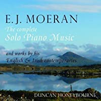 Complete Solo Piano Music by Duncan Honeybourne