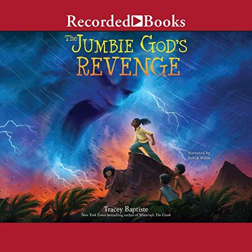 The Jumbie God's Revenge cover art