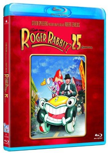 ¿Quién Engañó A Roger Rabbit? [Blu-ray]