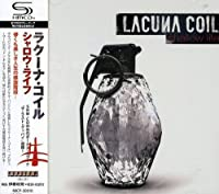 Shallow Life by Lacuna Coil (2009-05-20)