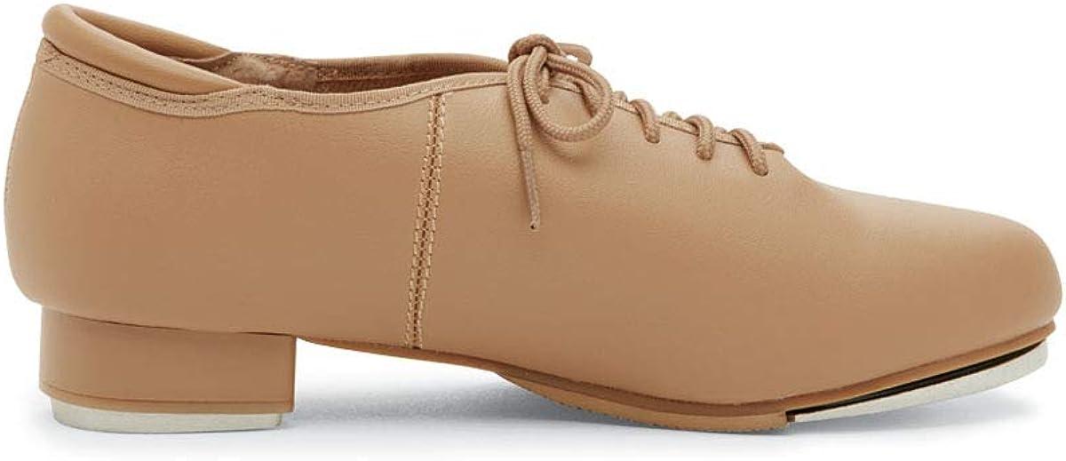 Balera Tap Dance Shoe Lace-Up Unisex