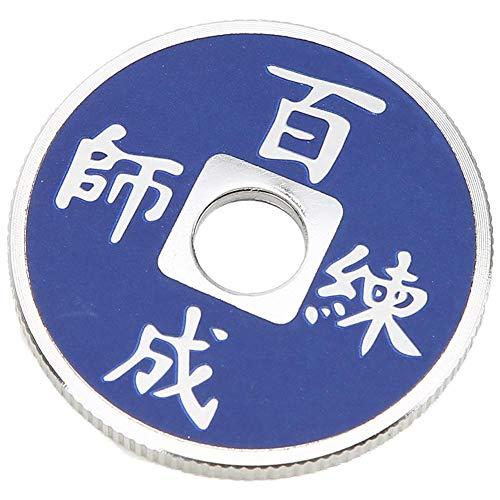 Moneda mágica, Truco de Magia de Monedas Chinas, hogar