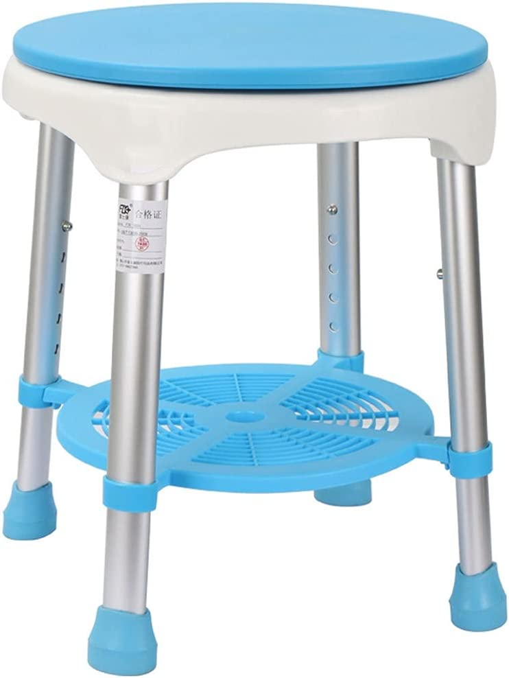 ZQYYUNDING Shower Chair Bench Stool Seat Max 71% OFF Free shipping anywhere in the nation with Perf Swivel