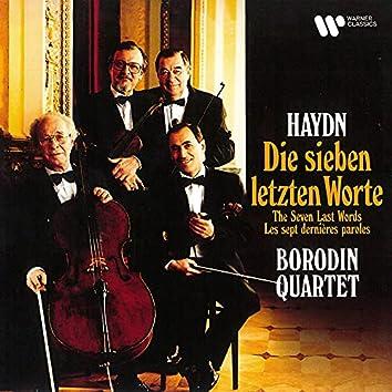 Haydn: The Seven Last Words, Op. 51