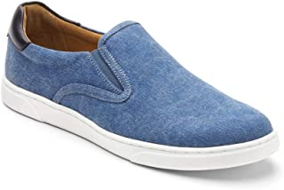 Men's Mott Brody Slip-on Sneaker with Concealed Orthotic Arch Support
