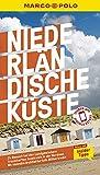 MARCO POLO Reiseführer Niederländische Küste: Reisen mit Insider-Tipps. Inklusive kostenloser Touren-App