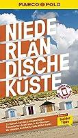 MARCO POLO Reisefuehrer Niederlaendische Kueste: Reisen mit Insider-Tipps. Inklusive kostenloser Touren-App
