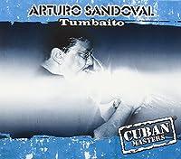 Sandoval,Arturo - Tumbaito (1 CD)