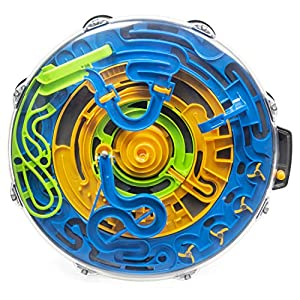 Spin Master Games OGM Perplexus Revolution UPCX GBL, 6053148, Multicolor