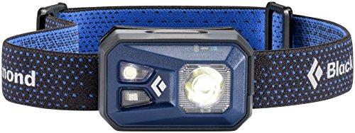 Black Diamond Revolt Headlamp, Denim