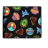 Bioworld Ready Player One All Over Print Sublimated Bi-Fold Wallet