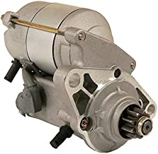 DB Electrical SND0101 New Starter For Acura CL 2.2 2.2L 1997, Acura CL 2.3L 2.3 1998 1999 /Honda Accord 2.2 2.2L Manual Transmission 94 95 96 97 /Honda Accord 2.3L 2.3 98 99 00 01 02/31200-P0A-003