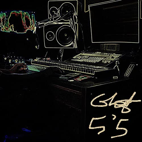 GHOST 5'5 feat. Jay-Two