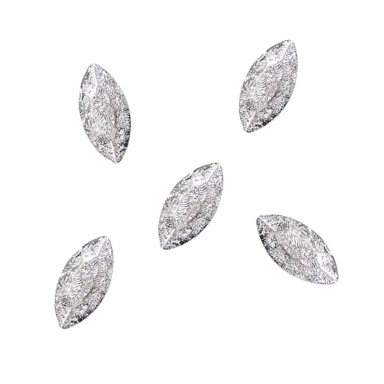 南方のピクニックをする操作Bonnail×RieNofuji Diamant blade Silver
