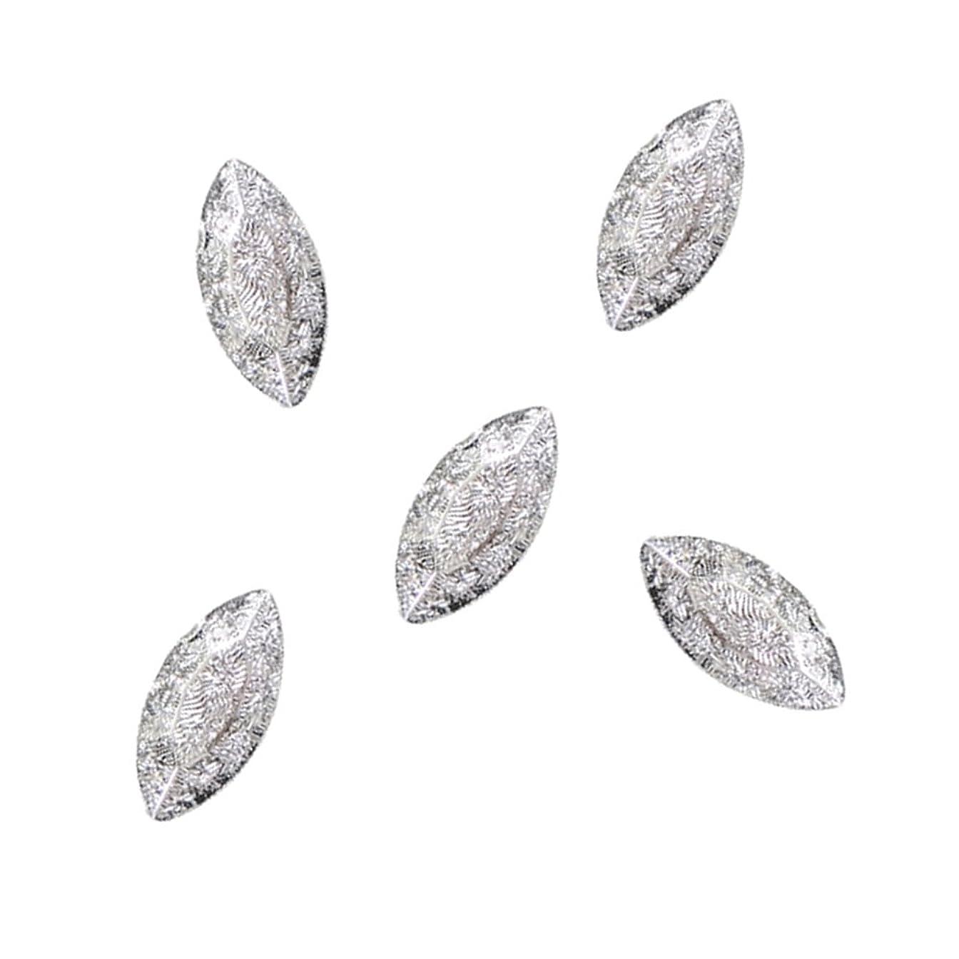 侵略処理する旅客Bonnail×RieNofuji Diamant blade Silver