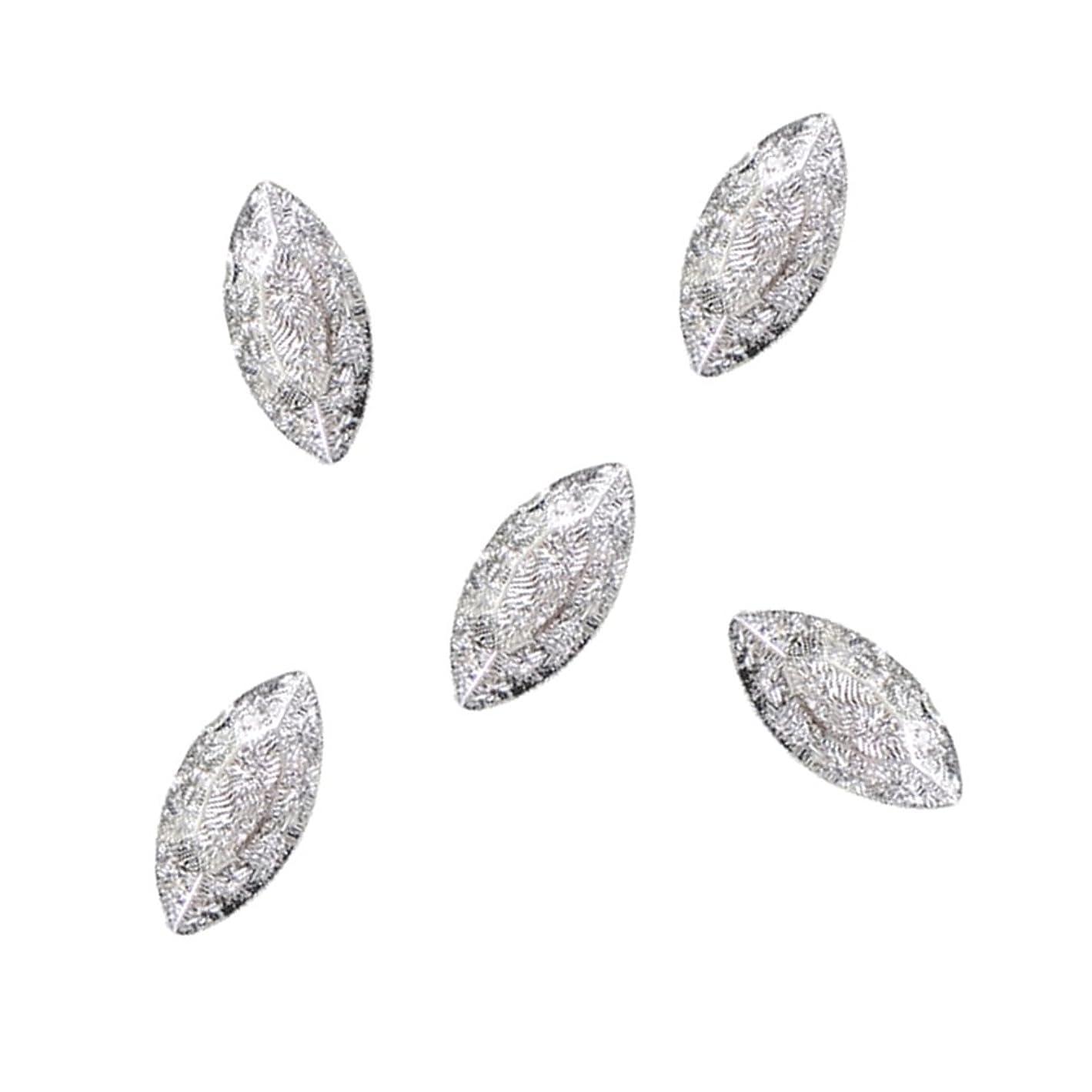 心のこもったシンカン光のBonnail×RieNofuji Diamant blade Silver
