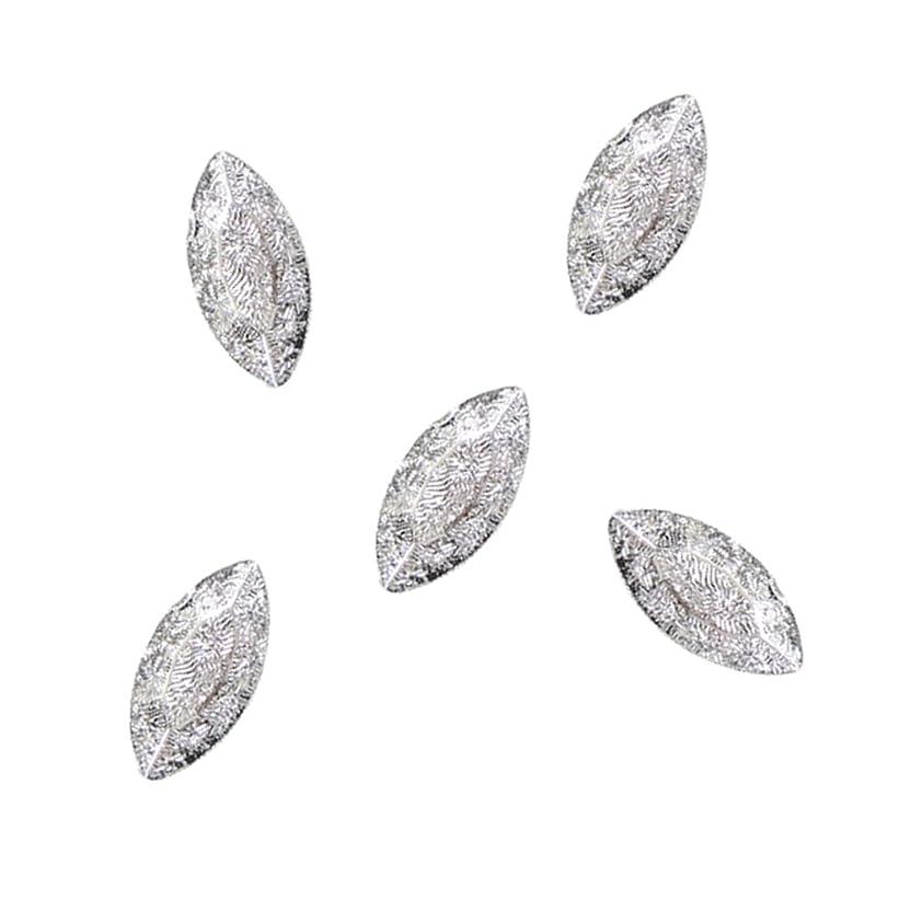 ルートオートセッションBonnail×RieNofuji Diamant blade Silver