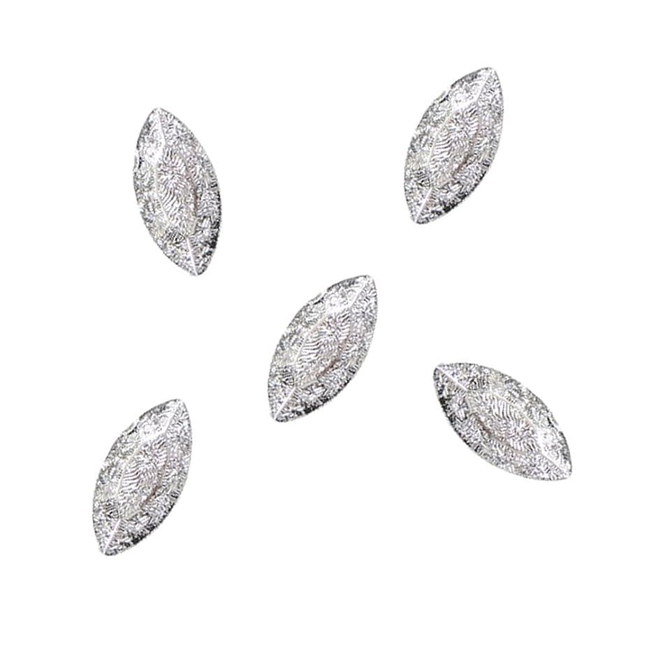 カバレッジ文明化する謝るBonnail×RieNofuji Diamant blade Silver