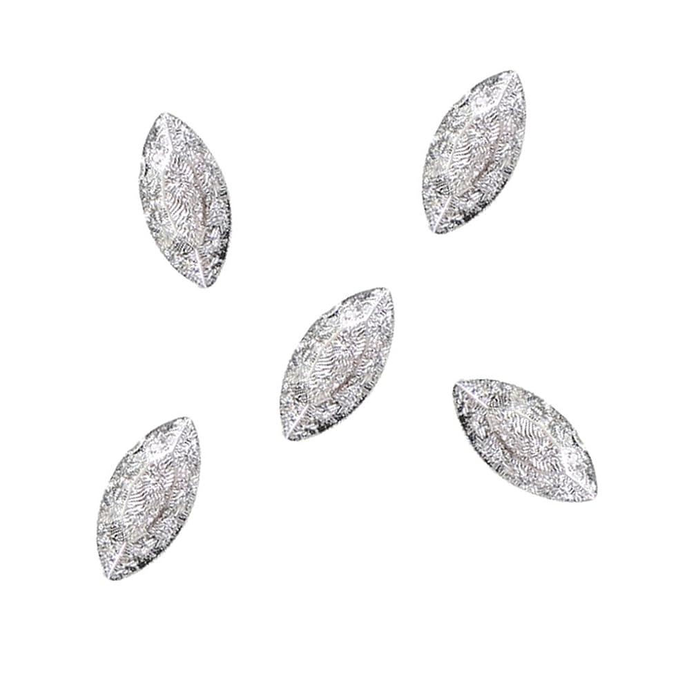 価値のないフラスコ動揺させるBonnail×RieNofuji Diamant blade Silver