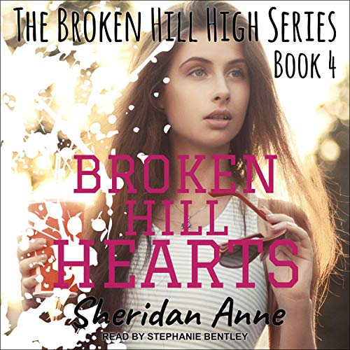 Broken Hill Hearts cover art