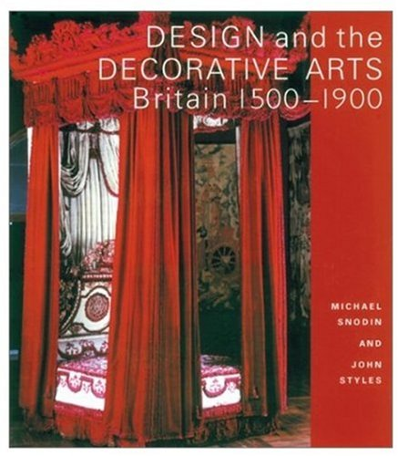 Design & Decorative Arts