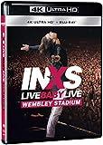 Live Baby Live (4K Ultra HD) [Blu-ray]