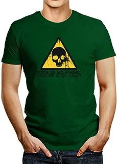 nick danger clothing