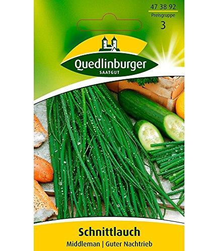 Schnittlauch Middleman,1 Portion