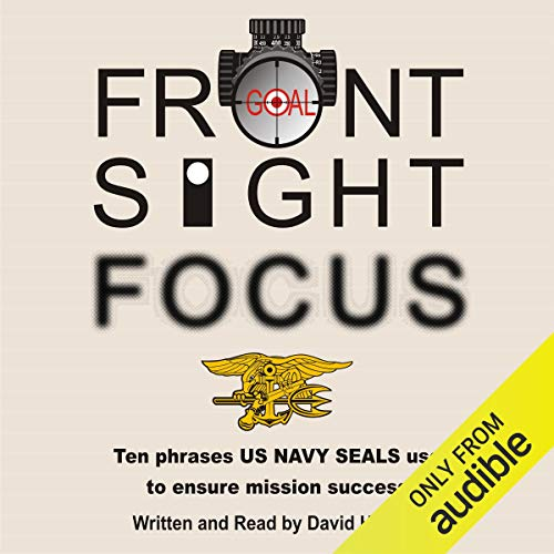 Front Sight Focus  By  cover art