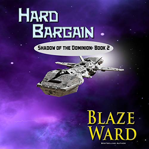 Hard Bargain audiobook cover art