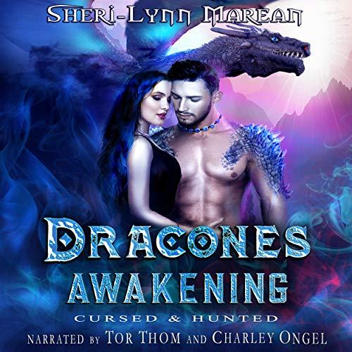 Dracones Awakening: Book One Titelbild