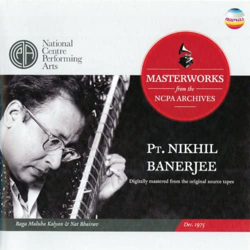 Nikhil Banerjee & Anindo Chatterjee