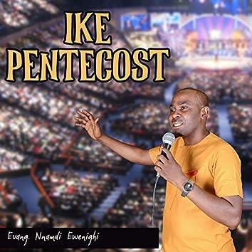 Ike Pentecost