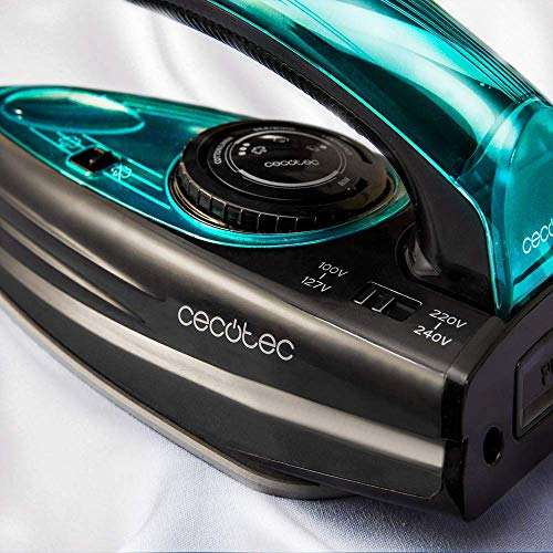 Cecotec GoForce 8000 Folding Titanium