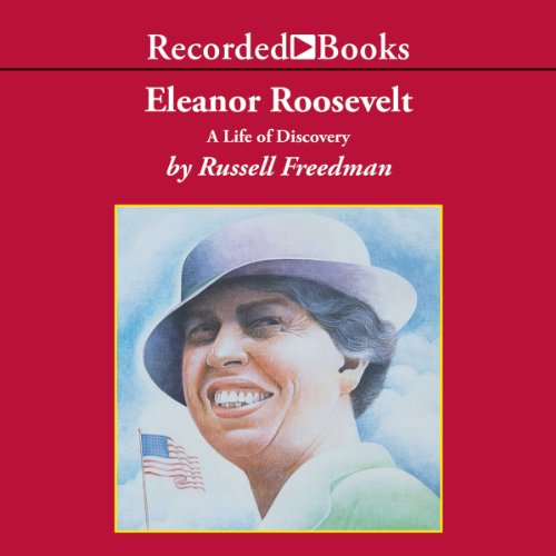 Eleanor Roosevelt cover art